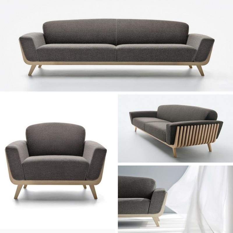 bộ ghế sofa hiện đại cho không gian trở nên cực kỳ sang trọng