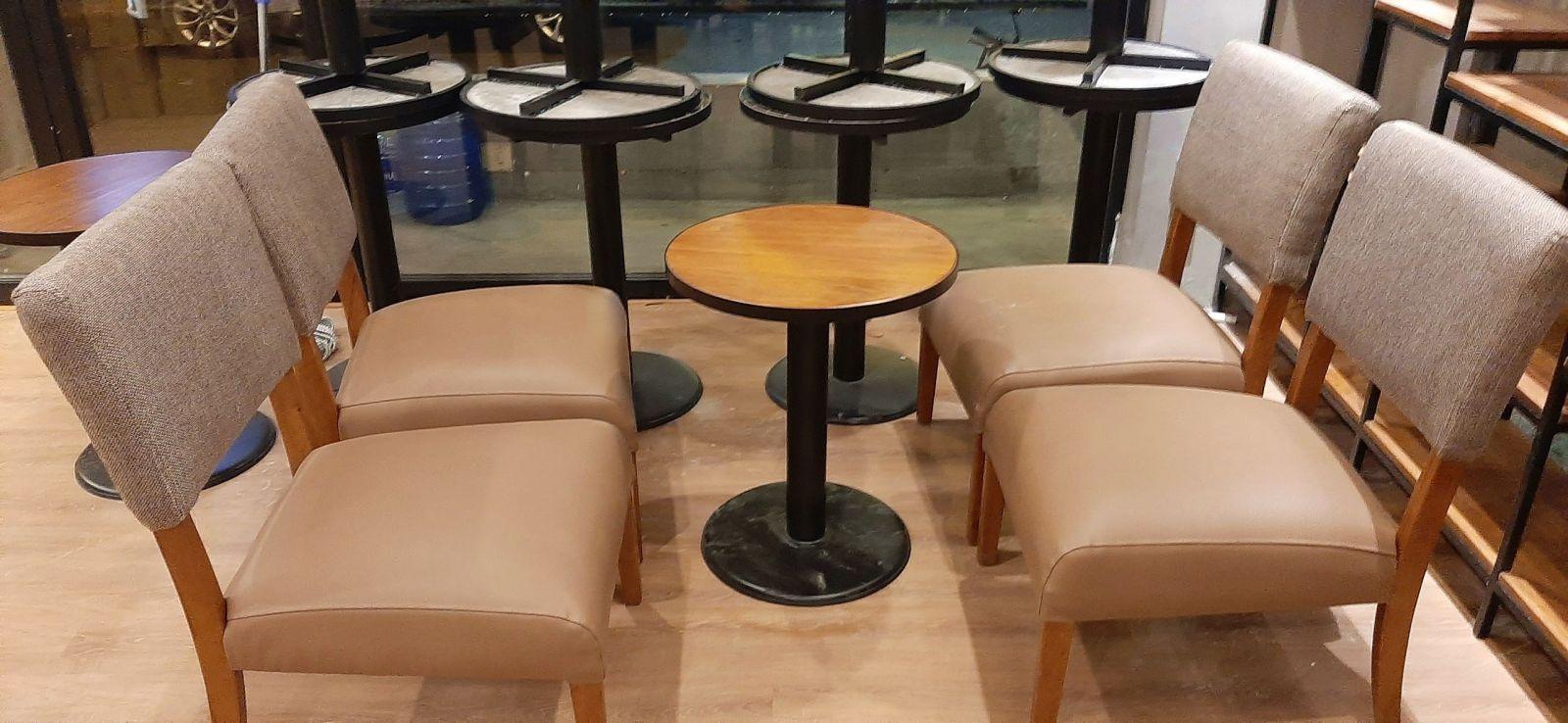 mẫu bàn ghế gỗ sofa cao cấp pcm thiết kế