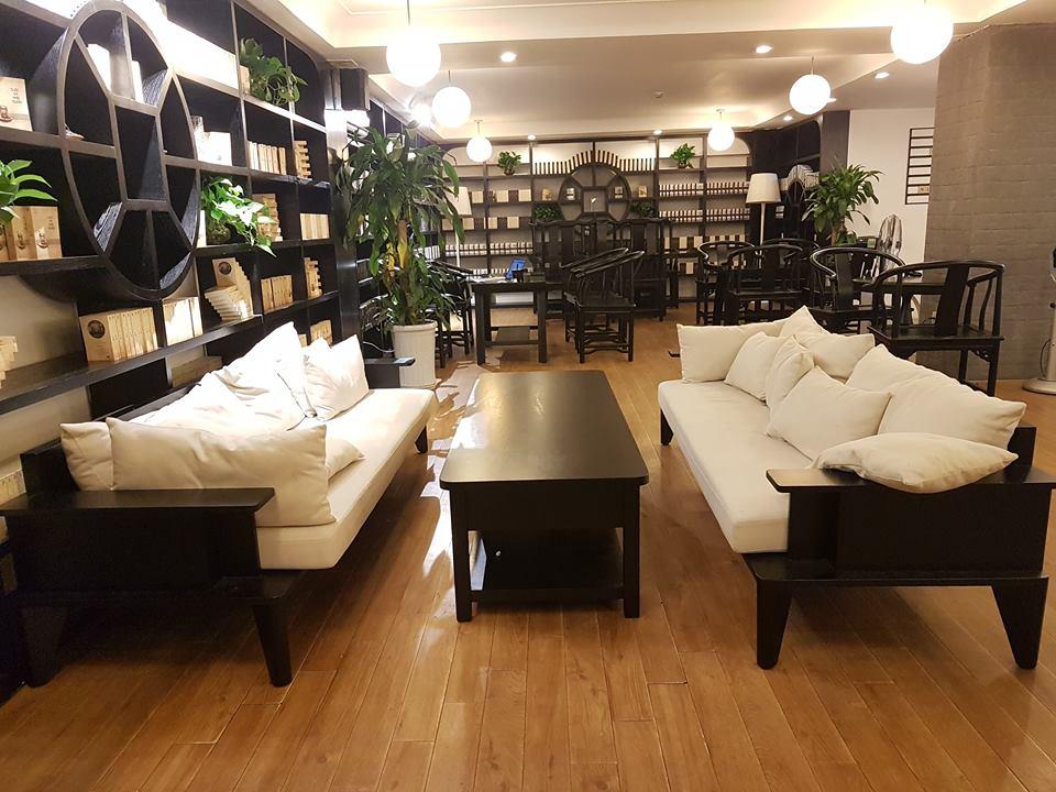 bộ bàn ghế sofa pcm cung cấp trung nguyên legend