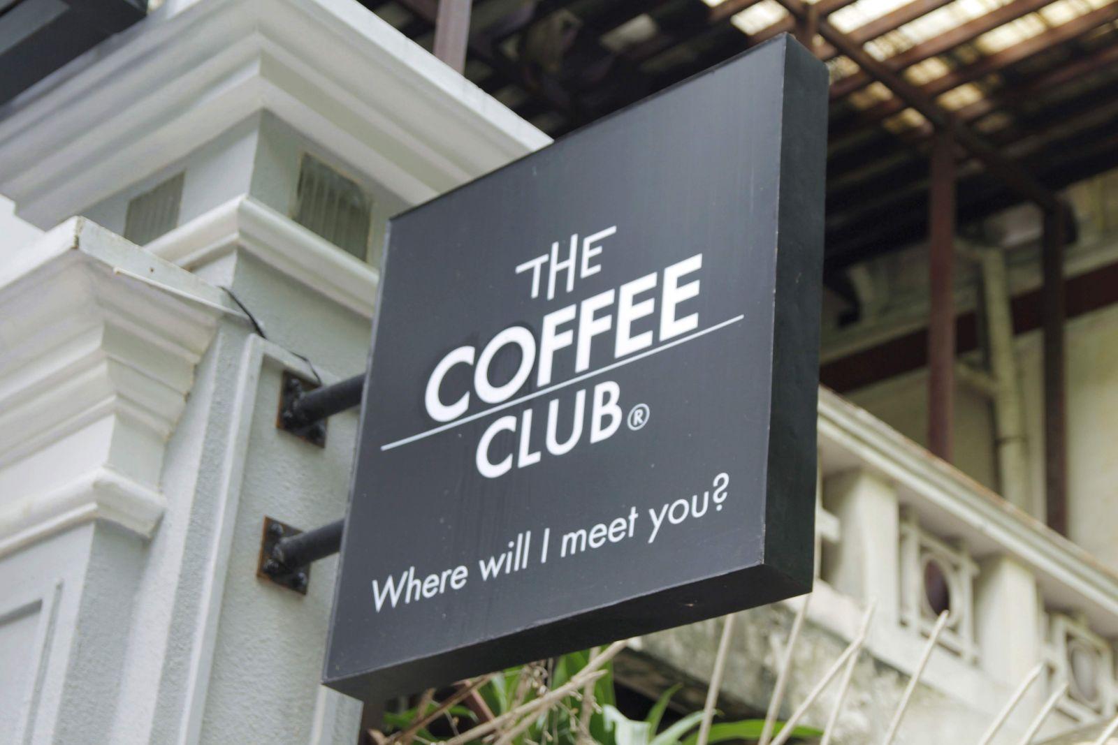 the coffee club hàn thuyên nổi bật tại quận 1 tphcm