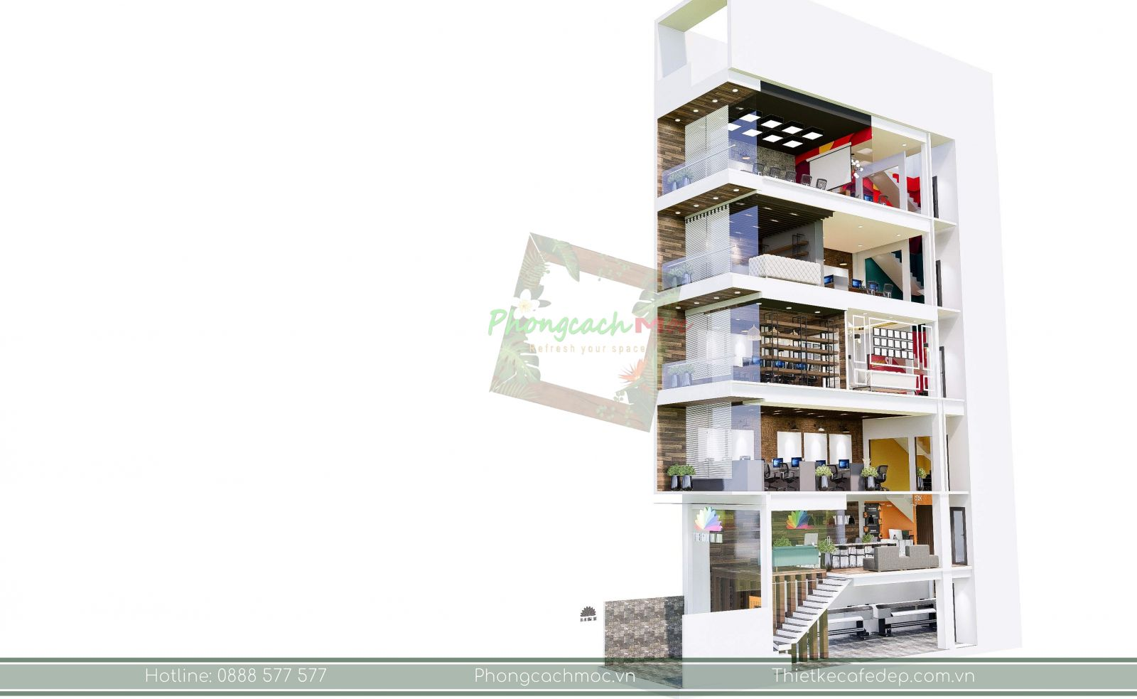 thiet-ke-van-phong-showroom-the-gioi-in-an-35