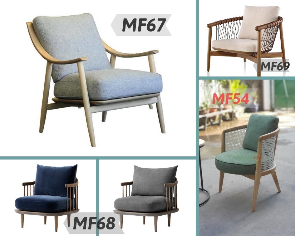 ghế sofa cao cấp dành cho xu hướng 2019