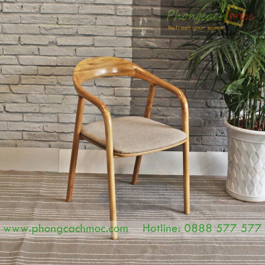 mẫu ghế đơn mc152