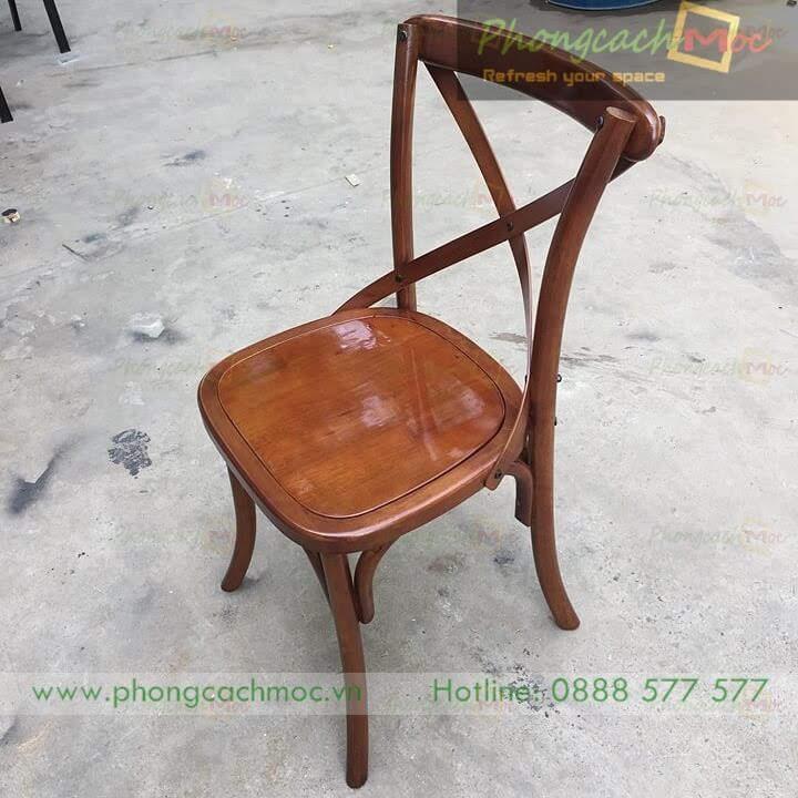 ghế gỗ mc180