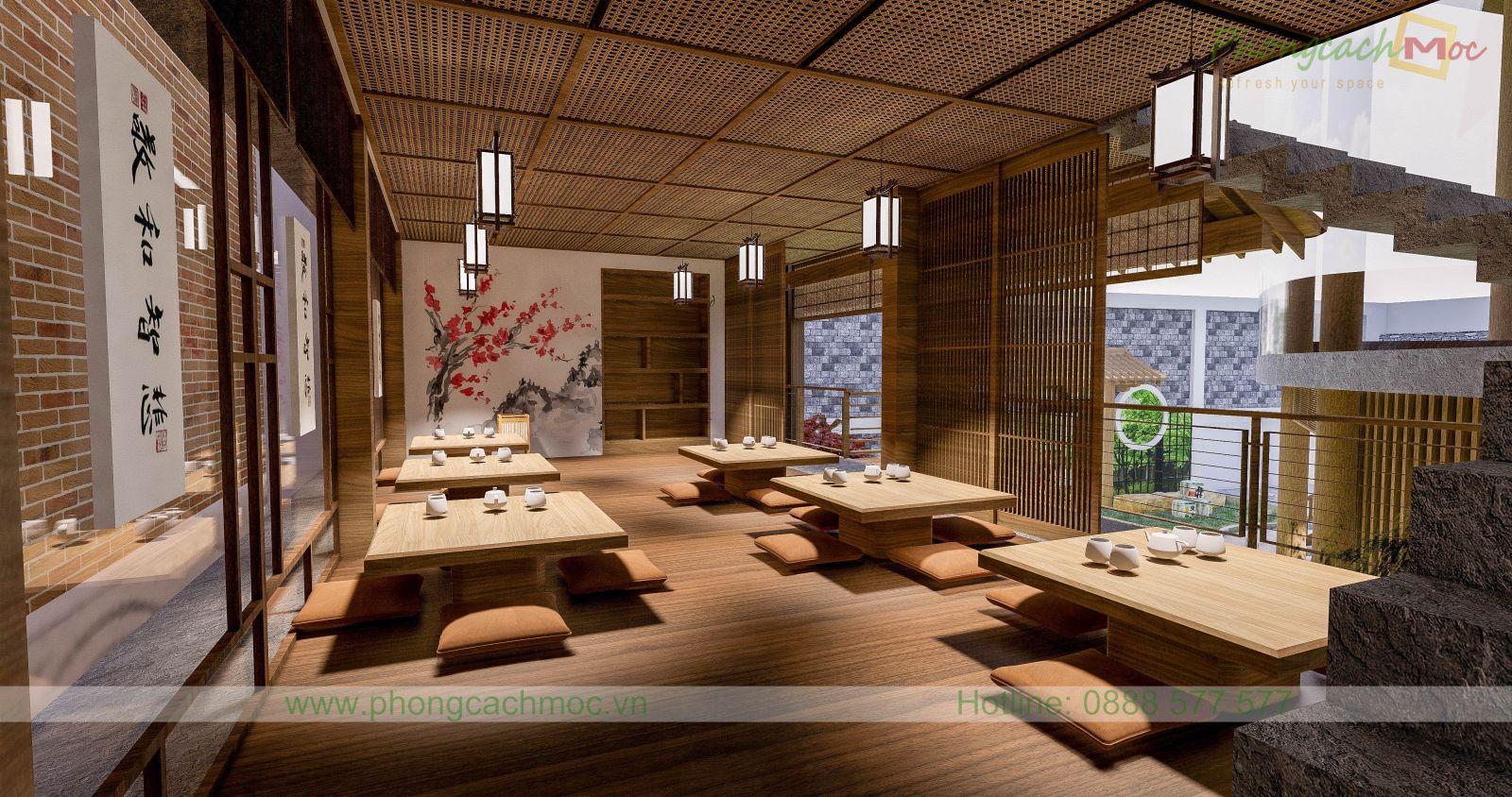 nha-hang-chay-zen-house