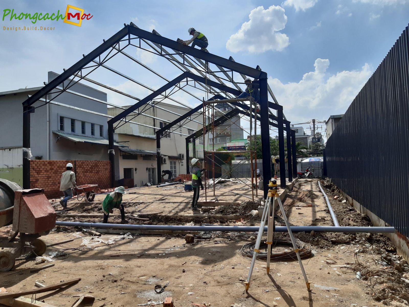 Qua-Trinh-Thi-Cong-The-Coffee-Town-2-Le-Van-Luong-Q7-11